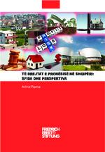 Të drejtat e pronësisë në Shqipëri