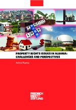 Property rights issues in Albania