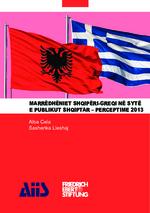 Marrëdhëniet Shqipëri-Greqi në sytë e publikut shqiptar