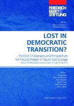 Lost in democratic transition?
