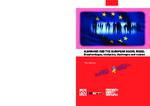 Albanians and the European social model