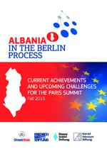 Albania in the Berlin process