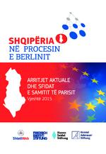 Shqipëria në procesin e Berlinit