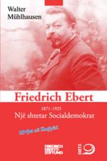 Fridrih Ebert 1871 - 1925