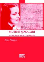 Musine Kokalari and social democracy in Albania