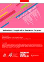 Anëtarësimi i Shqipërisë në Bashkimin Evropian