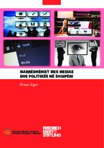 Marrëdhëniet mes medias dhe politikës në Shqipëri