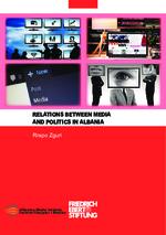 Relations between media and politics in Albania