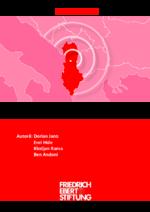 Ndikimi i Shqipërisë në rajon në hapësirën shqipfolëse