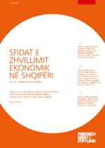 Sfidat e zhvillimit ekonomik në shqipëri