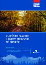 Vlerësimi pasuror i krimeve mjedisore në Shqipëri