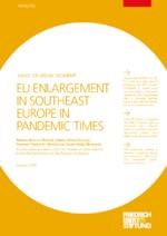 EU enlargement in Southeast Europe in pandemic times