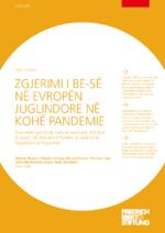 Zgjerimi i BE-së në Evropën Juglindore në kohë pandemie