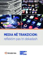 Media në tranzicion