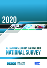Albanian security barometer
